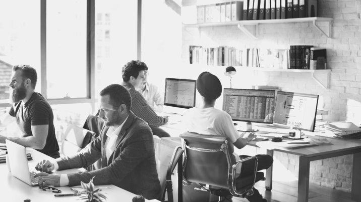 Wat is IT Outsourcing?