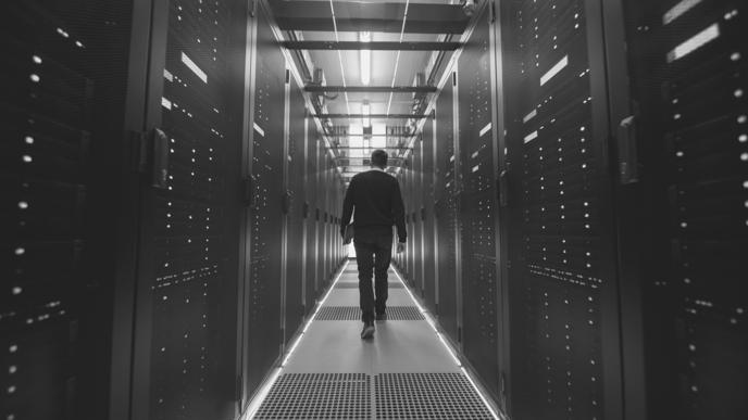 Ransomware en blinde vlekken | SIDN Podcast deel 4