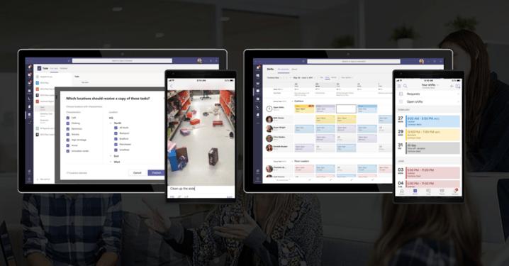 Microsoft Teams en SharePoint Online