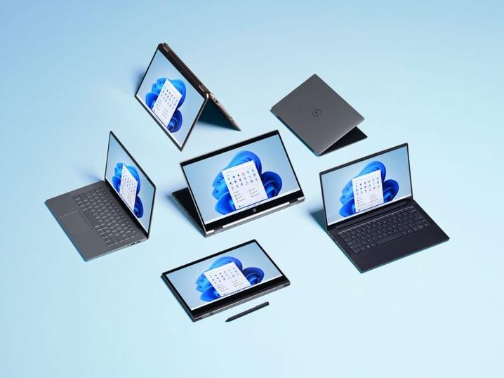 DIT is Windows 11.